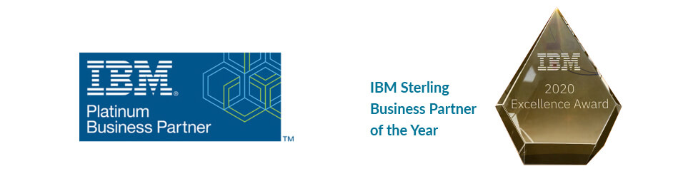 IBM Platinum Business Partner of the Year
