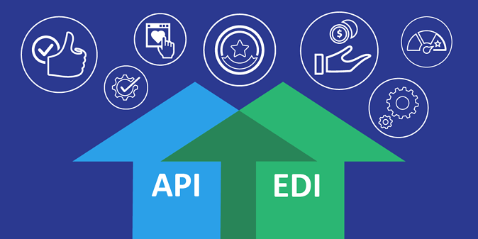 API and EDI - Lightwell