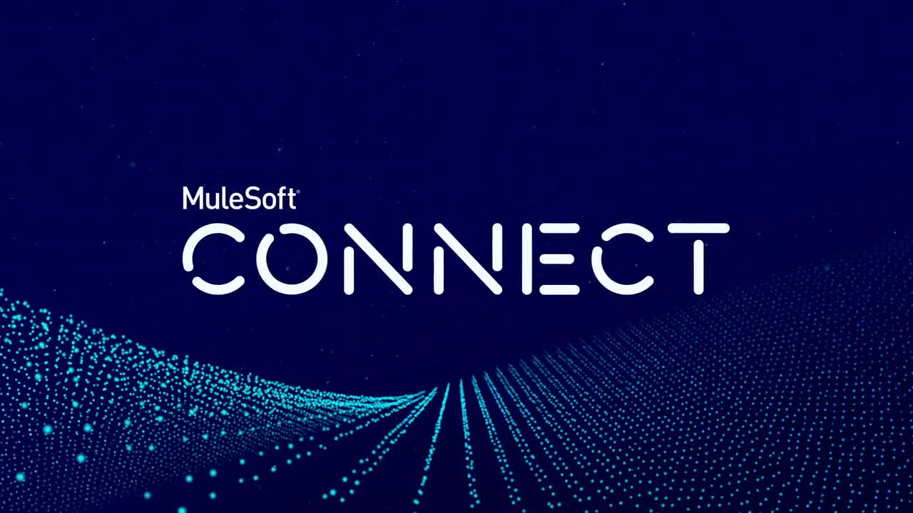 Mulesoft_Connect