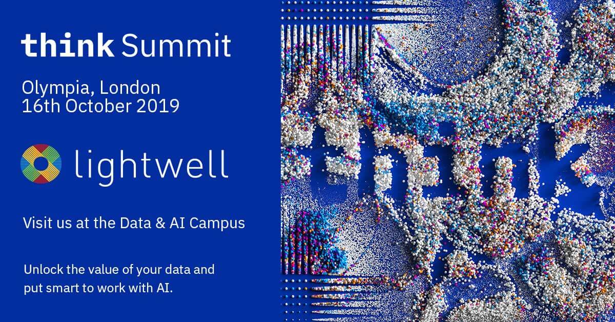 think-summit_london_2019-AI-lightwell