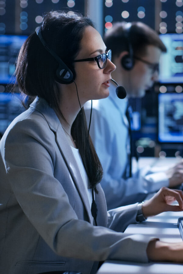 IT Support managed services